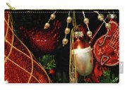 Christmas Ornaments 1 Carry-all Pouch