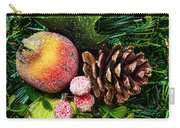Christmas Ornaments II Carry-all Pouch