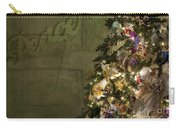 Christmas Peace Carry-all Pouch