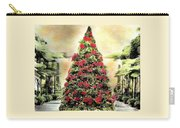 Christmas Tree Oh Christmas Tree Carry-all Pouch