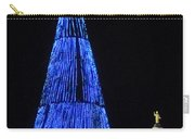 Christmas Tree San Salvador 5 Carry-all Pouch