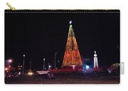 Christmas Tree San Salvador 6 Carry-all Pouch