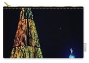 Christmas Tree San Salvador Carry-all Pouch