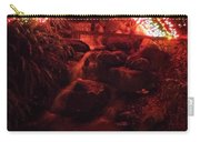 Christmas Waterfalls Carry-all Pouch