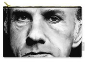 Christoph Waltz Carry-all Pouch