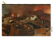 Christ's Descent Into Hell Carry-all Pouch