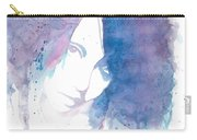 Chromatic Girl Carry-all Pouch