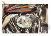 Chrome Magnet Carry-all Pouch