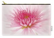 Chrysanthemum #004 Carry-all Pouch