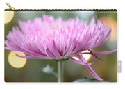 Chrysanthemum Happiness Carry-all Pouch