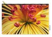 Chrysanthemum Morning Carry-all Pouch