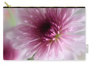 Chrysanthemum #001 Carry-all Pouch