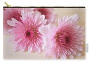 Chrysanthemums #010 Carry-all Pouch