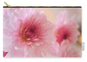 Chrysanthemums #011 Carry-all Pouch