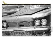 Roadside Imperials -  Bw Carry-all Pouch
