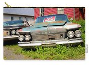Chrysler Imperials Carry-all Pouch