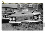 Chrysler Imperials - Bw Carry-all Pouch