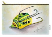 Chub Weed Lure Carry-all Pouch