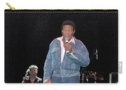 Chubby Checker Carry-all Pouch