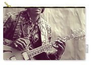 Chuck Berry, Music Legend Carry-all Pouch