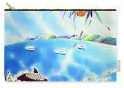 Churaumi Paradise Carry-all Pouch