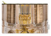 Church Altar Inside Palace Of Versailles Carry-all Pouch
