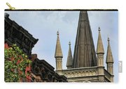 Church Architecture Older Nyc  Carry-all Pouch