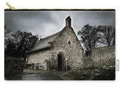 Church At Castle Frankenstein Carry-all Pouch