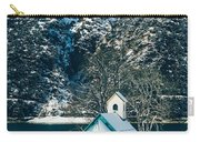 Church By The Achensee Carry-all Pouch