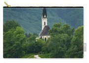 Church By The Danube Carry-all Pouch