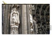 Church Columns Carry-all Pouch