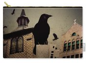 City Church Crows Carry-all Pouch