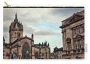 Church Edinburgh II Carry-all Pouch
