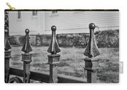 Church Fence Carry-all Pouch