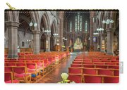 Church Flowers Carry-all Pouch