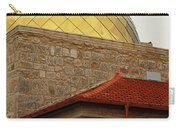 Church Golden Dome Carry-all Pouch