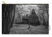Church Hill Carry-all Pouch