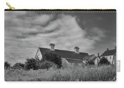 Church Hill Road Barn Carry-all Pouch
