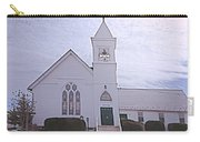 Church In Damascus Maryland Carry-all Pouch