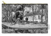 Church In Holland Carry-all Pouch