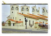 Church In New Mexico Multiplied Carry-all Pouch