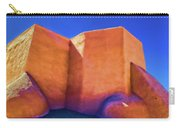 church in Ranchos Carry-all Pouch
