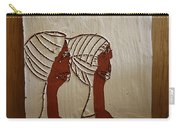 Church Ladies - Tile Carry-all Pouch