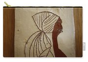 Church Lady - Tile Carry-all Pouch