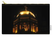 Church Lights Carry-all Pouch