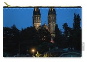 Church Night Carry-all Pouch