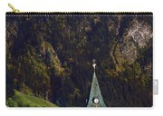 Church Of Bad Oberdorf  Carry-all Pouch