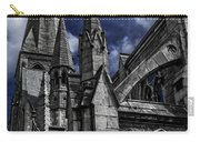 Church Of Ireland Carry-all Pouch