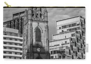 Church Of Our Lady And Saint Nicholas Liverpool Carry-all Pouch