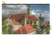 Church Of Our Lady Victorious Carry-all Pouch